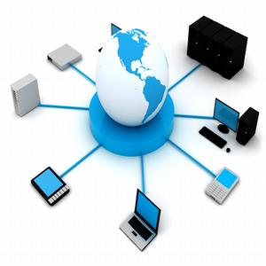 rozwiązania sieciowe